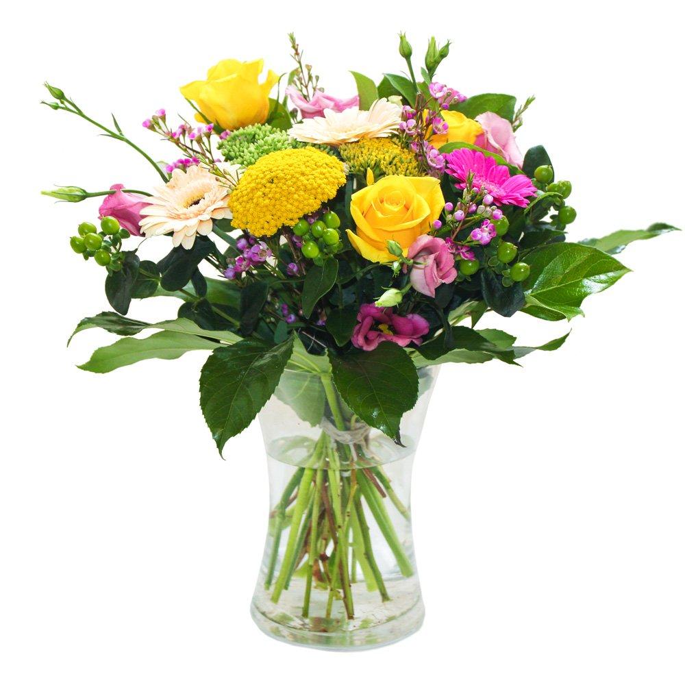 The Happy Vase